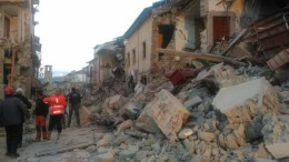 Gestione ospedaliera nella pianificazione dell'emergenza in caso di catastrofi